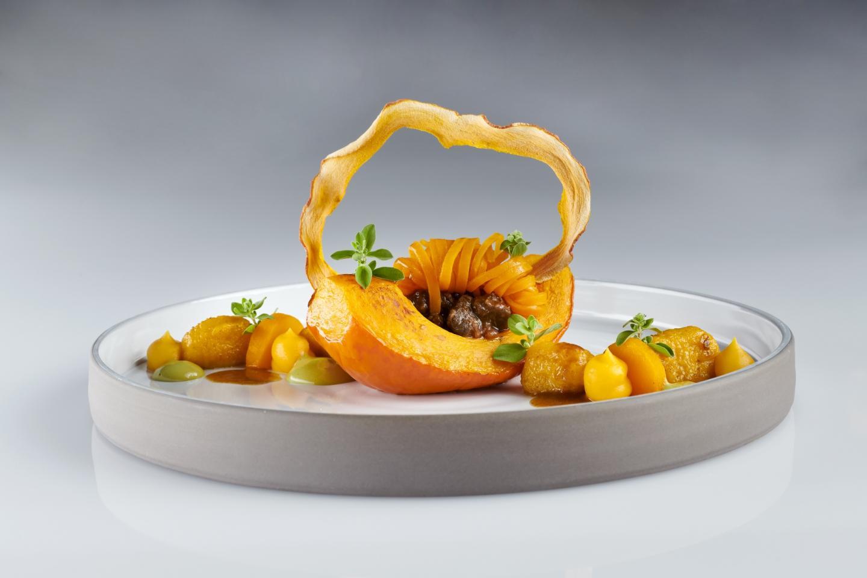 Verbena Restaurant Festive Menu 1