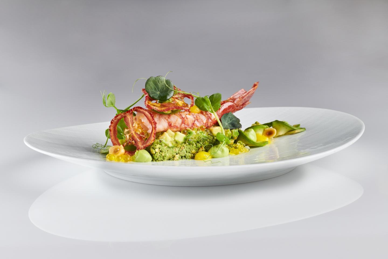 Verbena Restaurant Festive Menu 2