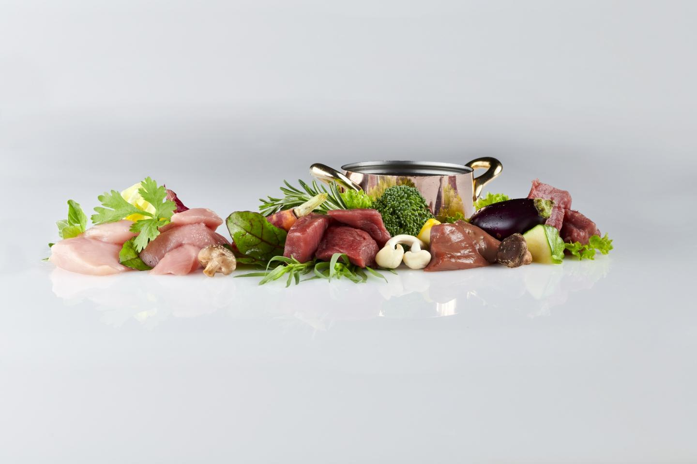 Verbena Restaurant Fondue Chinoise Meat