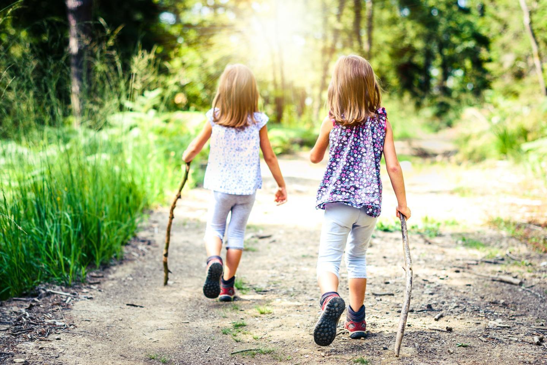 Kinderwanderungen mit B-Outdoors
